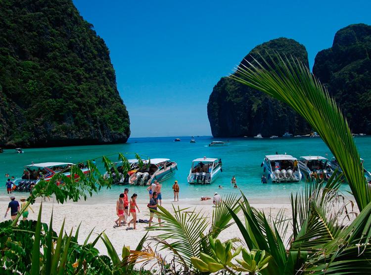 о. Пхукет (Тайланд)