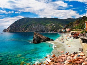 Курорт Италии