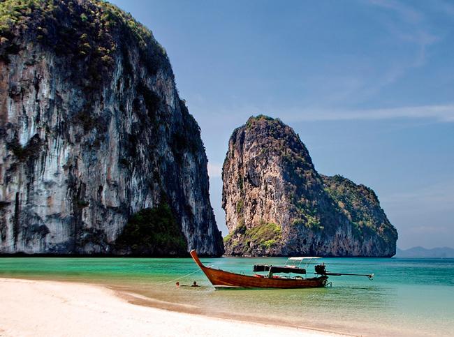 Отдых в октябре в Тайланде