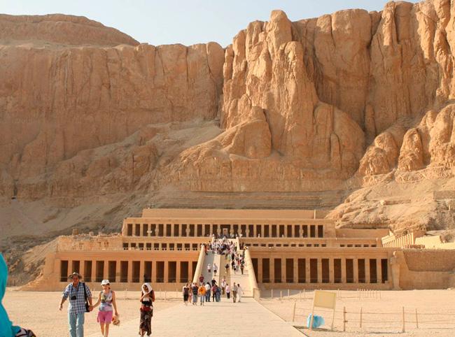 Экскурсии в Египте в январе