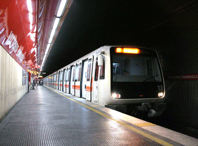 metro-rim