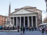 Пантеон в Риме