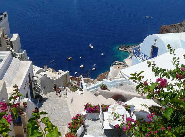 Греция в июне (о. Крит)