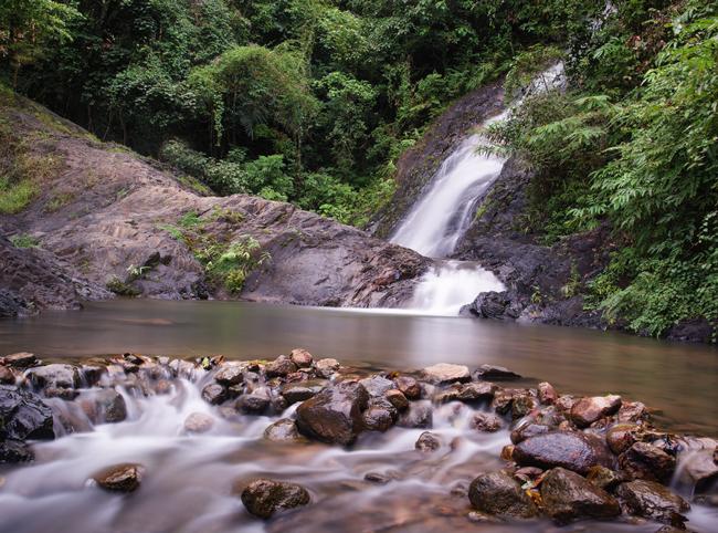 Водопад Huai To