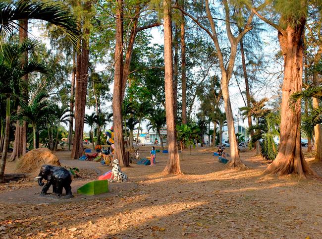 Thara Park