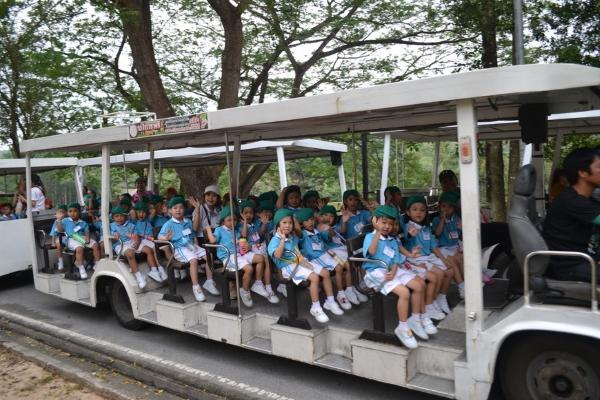 Бесплатный  экскурсионный автобус